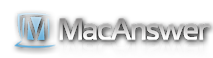 Macanswer's Company logo