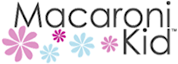 Macaroni Kid's Company logo