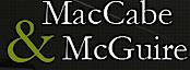 Maccabe & McGuire's Company logo