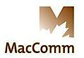 MacComm's Company logo
