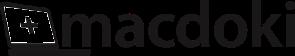 Macdoki's Company logo