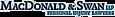 Wissenz Law's Competitor - MacDonald & Swan logo