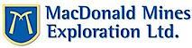 MacDonald Mines's Company logo