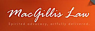Macgillis Law's Company logo