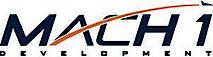 Mach 1 Development's Company logo