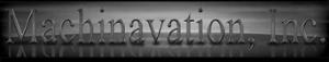 Machinavation's Company logo