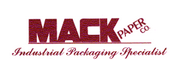 Mack Paper's Company logo