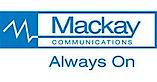 Mackay Satellite's Company logo