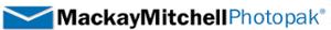 MackayMitchell Photopak's Company logo