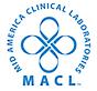 Maclonline's Company logo