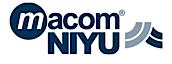 macom NIYU's Company logo