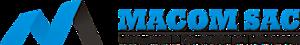 Macom Sac's Company logo