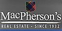 MacPherson's's Company logo