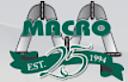 Macro Industries, Inc.'s Company logo