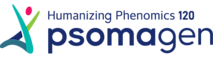 Psomagen's Company logo