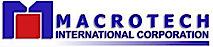 Macrotech International's Company logo
