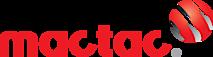 Mactac's Company logo