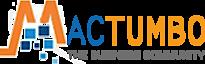Mactumbo.com.au - The Business Community's Company logo