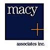 Macy + Associates's Company logo