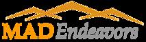 Mad Endeavors's Company logo
