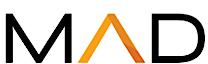 Mad street Den's Company logo