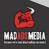 Madadsmedia's Company logo