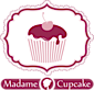 Madame Cupcake Puebla's Company logo