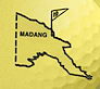 Madang Golf Club's Company logo