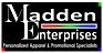 Allchalkboards's Competitor - Maddenenterprises logo