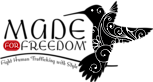 Made for Freedom's Company logo