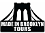 Pallister House Floristry And Fine Gifts's Competitor - Made In Brooklyn Tours logo