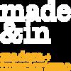 Made&in's Company logo
