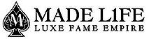 Made L1fe's Company logo