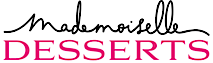 Mademoiselle Desserts's Company logo