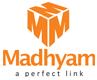 Madhyam Buildtech Pvt. Ltd.'s Company logo