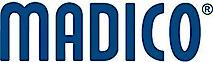 Madico's Company logo