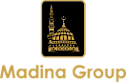 Madina's Company logo