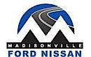 Madisonville Fordnissan's Company logo