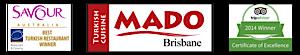 Mado Cafe & Restaurant's Company logo