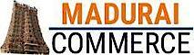 Maduraicommerce's Company logo