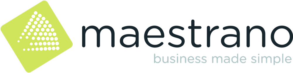 Image result for maestrano logo