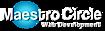 Maestro Circle Web Development Logo