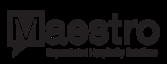 Maestro's Company logo