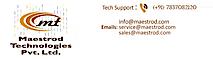 Maestrod Technologies's Company logo