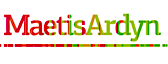 Maetis's Company logo