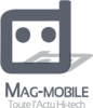Mag-mobile's Company logo