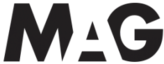MAG's Company logo