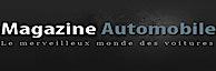 Magazine Automobile's Company logo