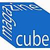 Magazinecube's Company logo