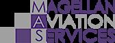 Magellanaviation's Company logo